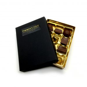Medium Chocolate Boxes